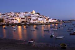 Algarve - il Portogallo Immagine Stock Libera da Diritti
