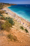 Algarve, part of Portugal Royalty Free Stock Photo