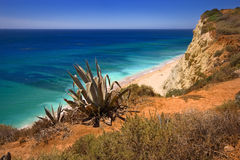 Algarve, part of Portugal Royalty Free Stock Images