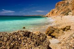 Algarve, part of Portugal Royalty Free Stock Image