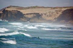 Algarve, Portugal Stock Photography