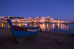 Algarve - Portugal Royalty Free Stock Image