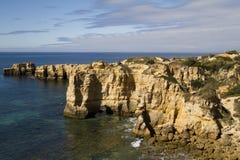 Algarve, Portugal Stock Image