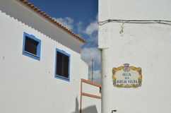 The Algarve, Portugal Stock Photography