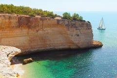 Algarve, Portugal Stock Images