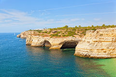 Algarve, Portugal Stock Photos