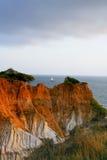 Algarve Portugal Fotos de archivo libres de regalías