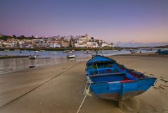 Algarve, Portugal Royalty Free Stock Images