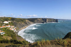 algarve Portugal Zdjęcia Stock