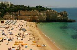 Algarve - Portugal Royalty Free Stock Photos
