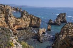 The Algarve - Portugal stock photos
