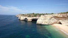 Algarve, Portugal Stock Photos