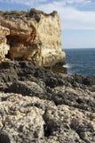 Algarve Portugalia Fotografia Stock