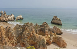 Algarve Royalty Free Stock Photography