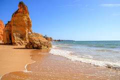 Algarve Stock Image