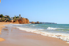 Algarve Royalty Free Stock Photo