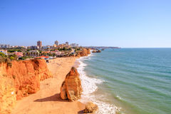 Algarve Royalty Free Stock Image
