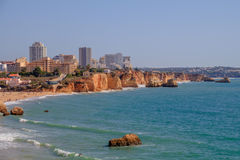 Algarve Stock Images