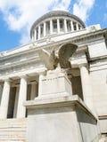 Algemeen Grant National Memorial in New York Stock Foto