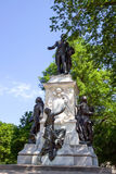 Algemeen Lafayette royalty-vrije stock fotografie