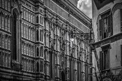 Algemene conferentie van de stad van Florencia Italia royalty-vrije stock foto