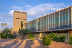Algemene Dynamica, vroeger Motorola Scottsdale, Arizona, de V.S. royalty-vrije stock foto