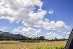 Algemene gebieden Brazilië stock afbeeldingen
