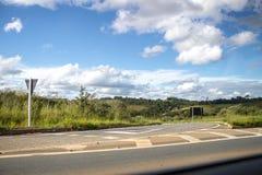 Algemene gebieden Brazilië royalty-vrije stock foto