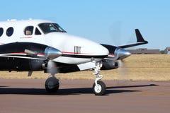 Algemene Luchtvaart in Colorado royalty-vrije stock afbeeldingen