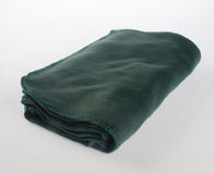 algemene of zachte warme deken op achtergrond Royalty-vrije Stock Foto's