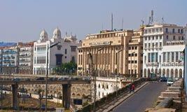 Algeri fotografia stock