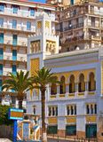 Algeri fotografia stock libera da diritti