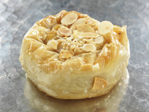 Algerian pastry with almonds Stock Image
