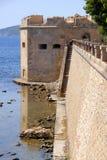 alghero意大利撒丁岛 库存图片