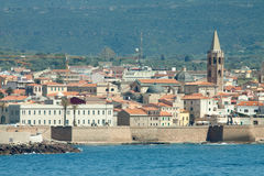 Alghero Photos stock