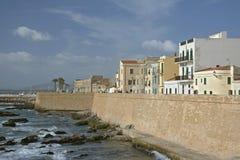 Alghero Stock Images