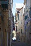 Alghero Royalty-vrije Stock Foto