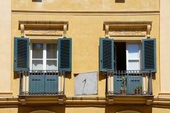 Alghero, Cerdeña, Italia Foto de archivo libre de regalías