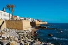 Alghero Royalty Free Stock Image