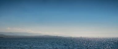 Alghero em Sardinia imagens de stock royalty free