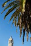 Alghero Sardinia Arkivfoto