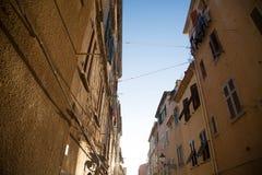 Alghero, Sardinige Royalty-vrije Stock Afbeelding