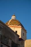 Alghero, Sardinige Stock Afbeelding