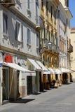 Alghero, Sardinige, Italië Stock Foto