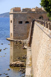 Alghero, Sardinige, Italië Stock Afbeeldingen