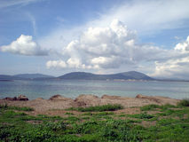 Alghero Royalty Free Stock Photos