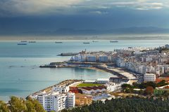 Free Algiers Stock Photography - 19140982