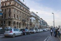 Algiers Royalty-vrije Stock Fotografie