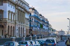 Algiers Arkivfoton