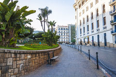 Algiers Royalty Free Stock Photography